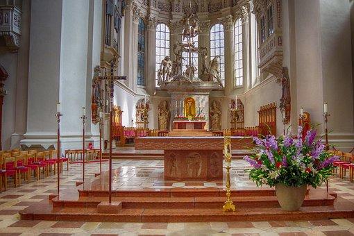 Sacral, Passau, Dom