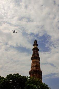 Qutub Minar, Qutub Minar Delhi, Kutub Minar