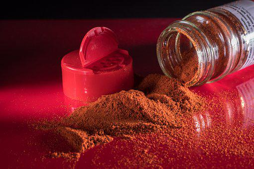 Chili Pepper, Red, Spices, Spicy, Kilos, Alimentari