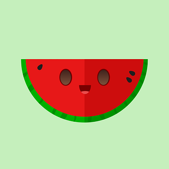 Watermelon, Fruit, Nutrition, Food, Summer, Fresh