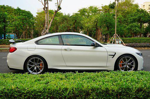 Bmw, Car, Drift