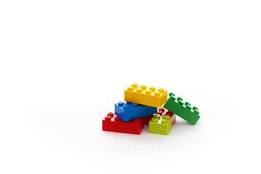 Toys, Lego, Bricks, Lego Bricks, Colorful
