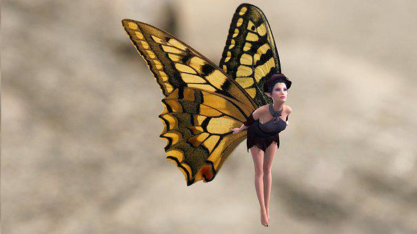 Photomontage, Fantasy, Fantastic, Dream, Surreal