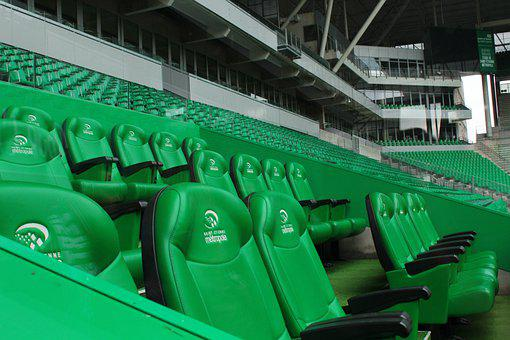 Enough, Football, Stadium, Fifa, Flag, Match, Fan
