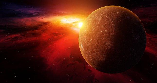 Space, Planet, Universe, Galaxy, Astronomy, Cosmos