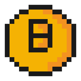 Game, Arcade, Pixel, Art