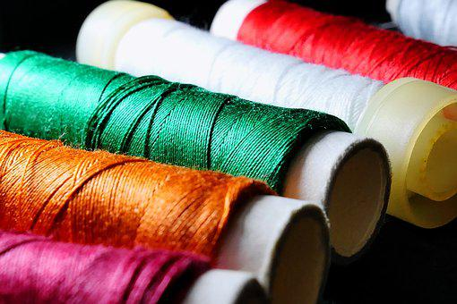 Sew, Yarn, Tailoring, Craft, Arts And Crafts