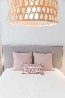Interiordesign, Bedroom, Peace, Teenager Bedroom