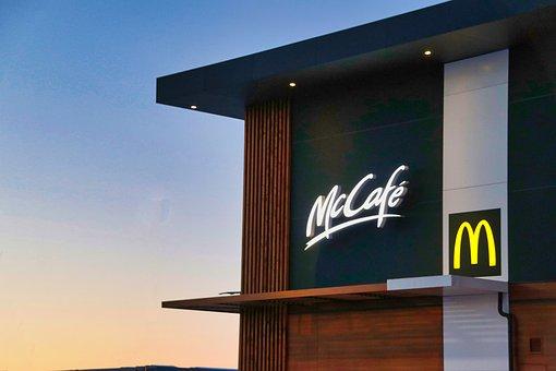 Mccafe, Cafe, Brand, Mcdonald, Coffee, Mcdonalds, Chain