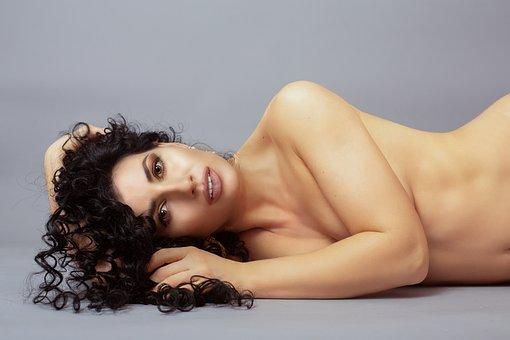 Woman, Beauty, Naked, Nude, Body, Skin, Beautiful