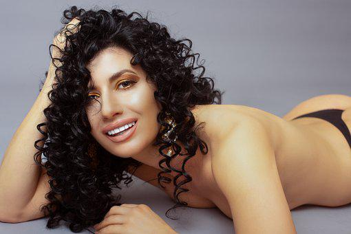 Woman, Beauty, Naked, Nude, Body, Face, Skin, Beautiful