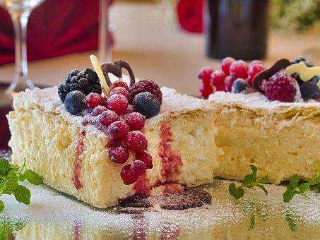 Valentinsday, Sunday, Cake, Delicious, Tasty, Dinner