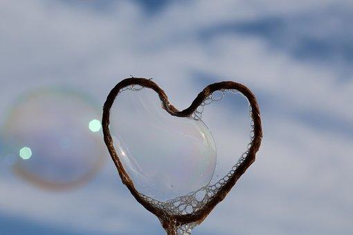 Heart, Love, Valentine's Day, Romantic, Romance