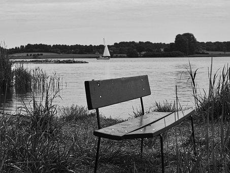 Arnis, Schlei, Kappeln, Baltic Sea, Water, Mecklenburg