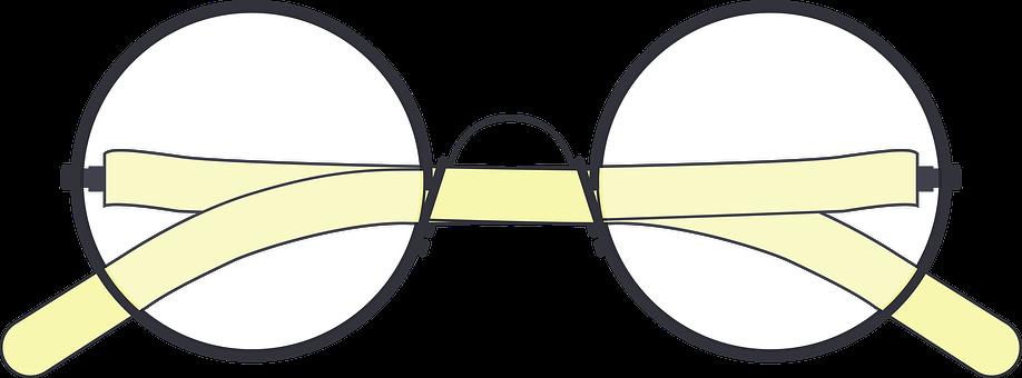 Glasses, Lenses, Optical, Eyeglasses, Spectacles