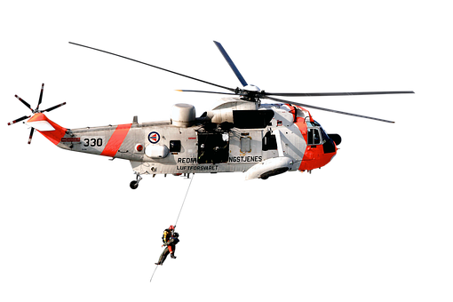 Helicopter, Rescue, Emergency, Help, Rescue Helicopter