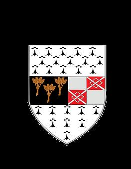 Kilkenny, County, Coat Of Arms, Irish, Ireland