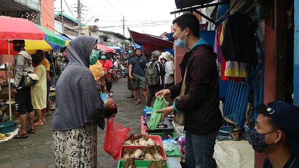 Market, Trade, Traditional, Money, Economy, Shop