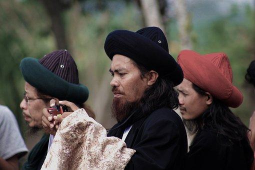 People, Moslem, Ramadan, Indonesian, Religion, Potrait
