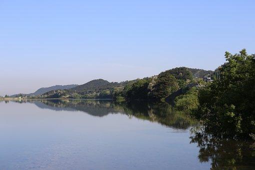Seosan, Korea, Chungnam, Seosan City, Republic Of Korea