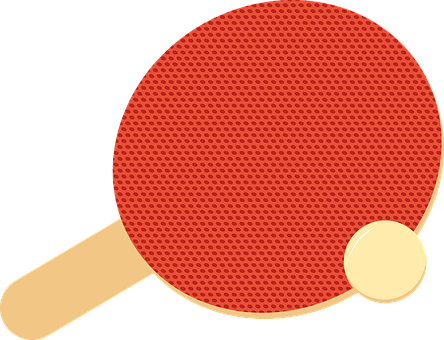 Ping Pong, Table Tennis, Ball, Game, Team, Competition