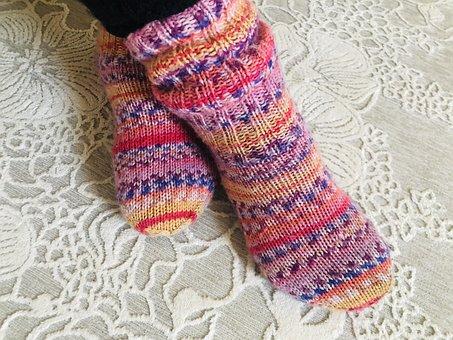 Home, Wool Socks, Meditation
