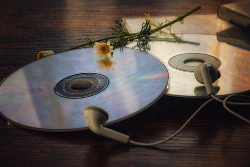 Music, Disco, Cd, Afternoon, Thought, Listen, Relax