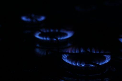 Stove, Stove Closeup, Fire, Kitchen, Food, Hot, Oil
