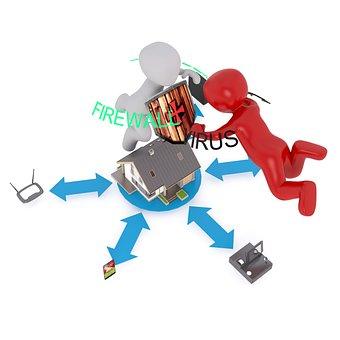 Virus, Internet, Security, Internet Security, Hacker