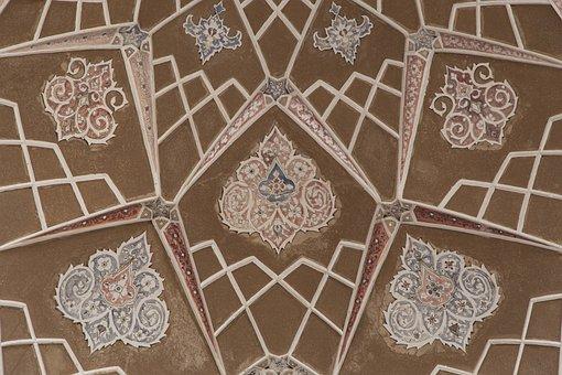 Iran, Architectural, Iranian Architecture, Travel