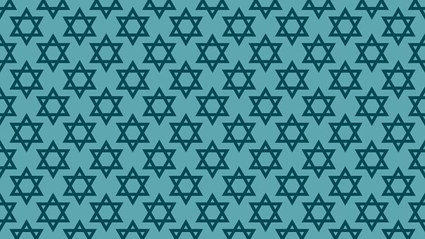 Israeli Independence Day, Israel, Star Of David