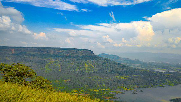 Prabalgad, Kalavantin Fort, Durg, More Dam, Kala Buruj