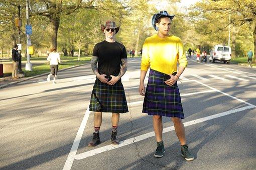 Tartan Day, Scottish Tartan Day, Tartan Kilt