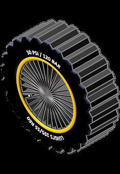 Tire, Wheel, Rubber, Rim, Automobile, Profile, Auto