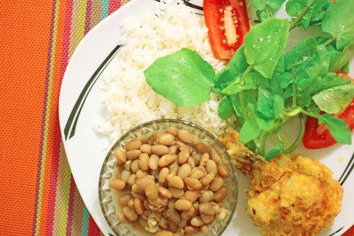 Brazilian Food, Brazilian, Food, Vegan Food, Vegan