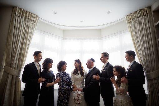 Emotional, Empathy, Wedding, Loving, Relationship