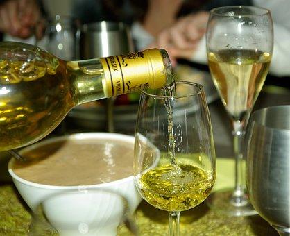 Wine, Sauternes, Bordeaux, Bottle