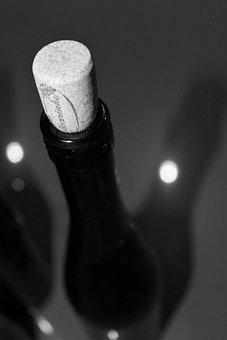 Wine, Bottle, Burgundy, Cava, Rioja, Drink, Red Wine