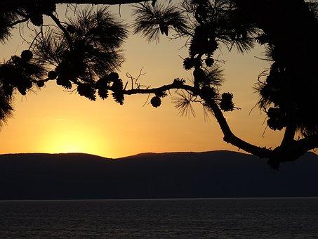 Sunrise On The Sea, Morgenstimmung, Atmospheric