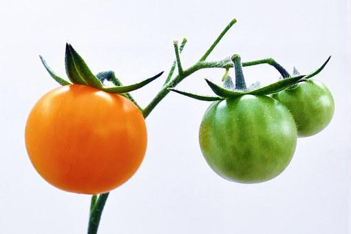 Fruit, Tomatoes, Food, Fruits And Vegetables, Fresh