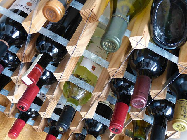 Wine, Bottles, Bottle, Glass, White Wine, Red Wine