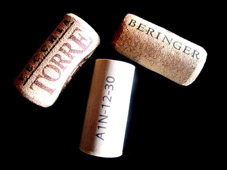 Cork, Wine Corks, Bottle Corks, Wine, Labels, Closures