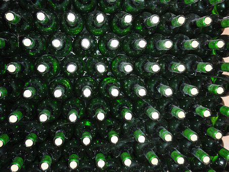 Wine, Bottles, Wine Cellar, Warehouse, Archive