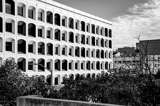 Building, San Francisco, California, City, Architecture