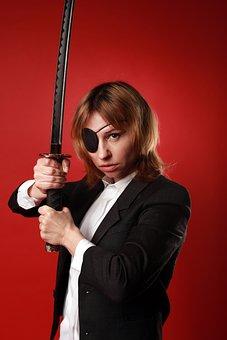 Cinema, Actress, Cosplay, Tarantino, Movies, Kill Bill