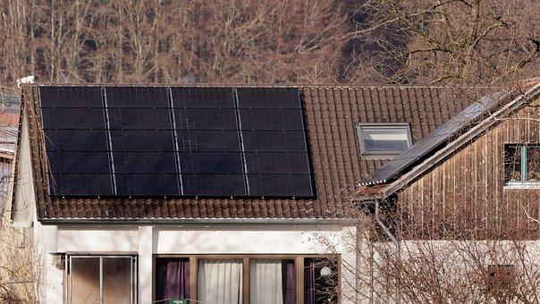 Co2, Solar System, Pv, Solar Energy, Energy, Solar
