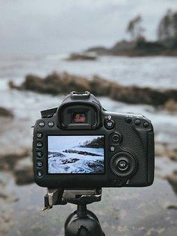 Bts, Camera, Coast, Digital, Dslr, Equipment, Landscape