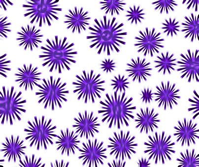 Pattern, Floral, Seamless, Wallpaper, Background