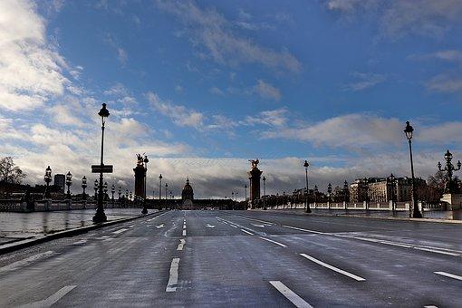 Bridge, Alexandre Iii Bridge, History, Monument, Paris