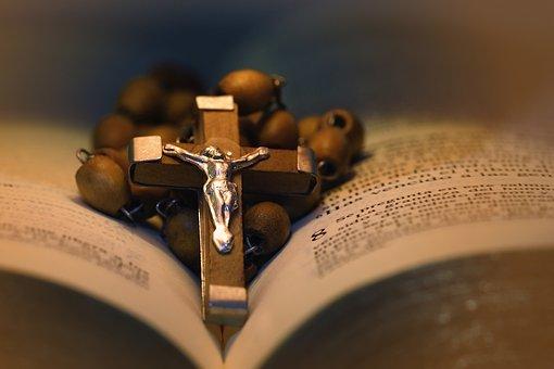 Jesus, Bible, Cruz, Christ, Religion, Faith, Cult, God